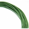 Aluminum Wire 12ga (2.5mm) 30ft Round Green